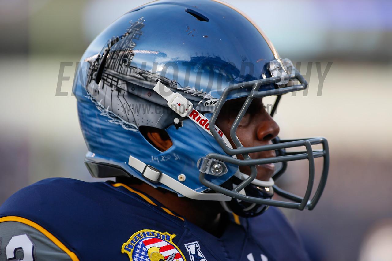 NCAA FOOTBALL: DEC 12 Army v Navy