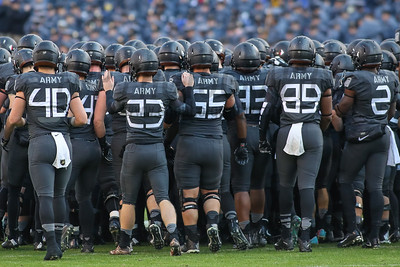 Army vs. Navy (America's Game)