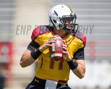 Maryland Spring Game 2016 (Phil)