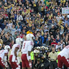 NCAA FOOTBALL:  2016 Military Bowl