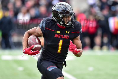 Rutgers vs. Maryland 11/26/16