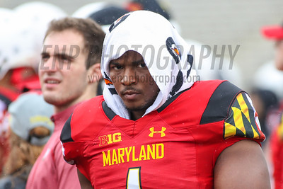 2017 Maryland Spring Game