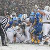 NCAA FOOTBALL: DEC 9  Army vs Navy
