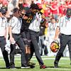 NCAA FOOTBALL: UCF vs. Maryland