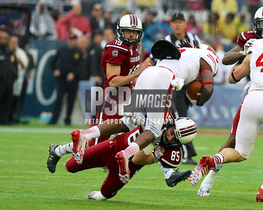 South Carolina Football Wisconsin