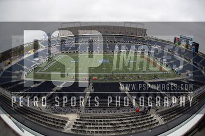 COLLEGE FOOTBALL: DEC 28 Camping World Bowl - Virginia Tech v Oklahoma St