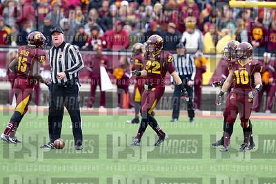 11-3-12 West Michigan at CMU