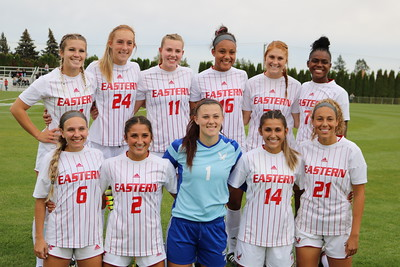 W: Eastern Washington v Sacramento State 2018-0921