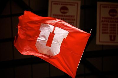 U of U WBB vs North Dakota 12-29-2012.
