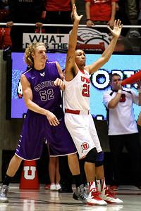 U of U Men's Basketball vs Grand Canyon • 11-21-2013   18