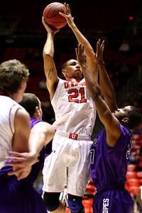 U of U Men's Basketball vs Grand Canyon • 11-21-2013   34