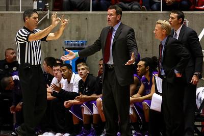 U of U Men's Basketball vs Grand Canyon • 11-21-2013   10