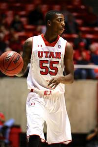 U of U Men's Basketball vs Grand Canyon • 11-21-2013   24