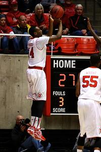 U of U Men's Basketball vs Grand Canyon • 11-21-2013   17