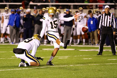 U of U Football vs UCLA 10-4-2013   4