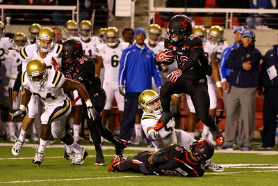 U of U Football vs UCLA 10-4-2013   11