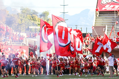 University of Utah versus BYU at Rice-Eccles Stadium on 09-10-2016. The Utes defeat the Cougars 20-19. #utes, #byu, #goutes, #BYUvsUTAH   ©2016 Bryan Byerly