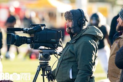 Weber State Football vs Southern Utah at Stewart Stadium in Ogden, Utah on 10-14-2017. The Wildacats lose to the Thunderbirds 16-32. #WeAreWeber  #TBirdNation #LeaveNoDoubt  ©2017  Bryan Byerly