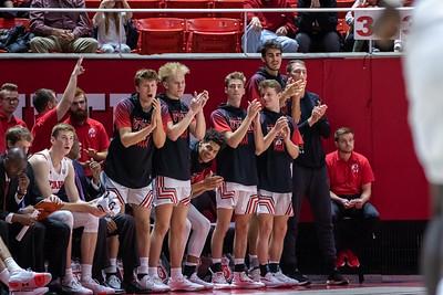 Utah Men's Basketball