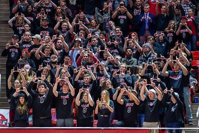 Utah Fans