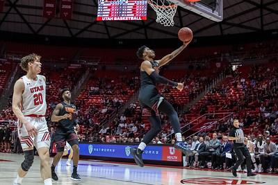 USC Basketball