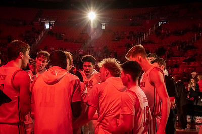 Utah Men's Basketball
