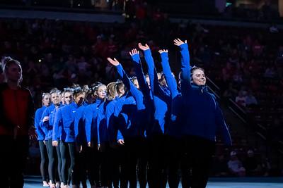 BYU Gymnastics