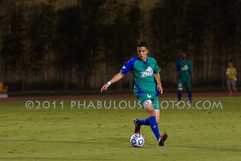 FGCU @ UCF NCAA Div 1 Men's Soccer Tournament - 2011 - DCEIMG-5731