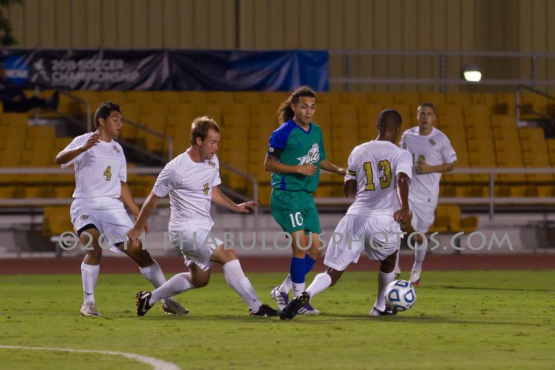 FGCU @ UCF NCAA Div 1 Men's Soccer Tournament - 2011 - DCEIMG-5730