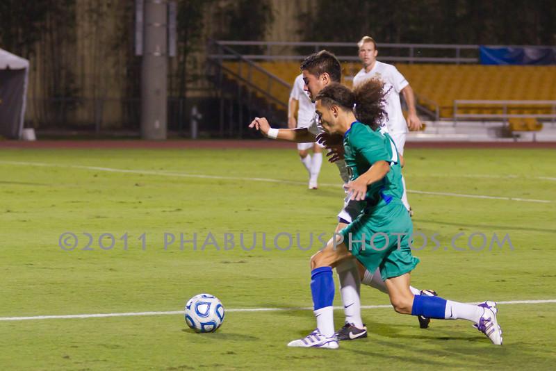 FGCU @ UCF NCAA Div 1 Men's Soccer Tournament - 2011 - DCEIMG-5727