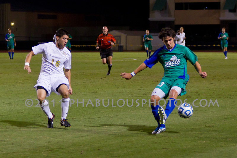 FGCU @ UCF NCAA Div 1 Men's Soccer Tournament - 2011 - DCEIMG-5740