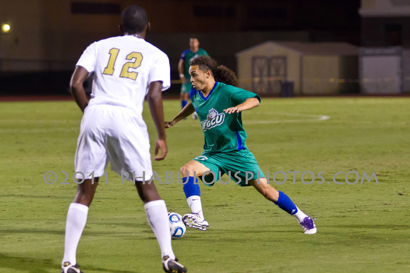 FGCU @ UCF NCAA Div 1 Men's Soccer Tournament - 2011 - DCEIMG-5724