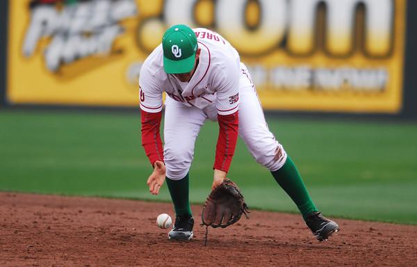 OU Baseball