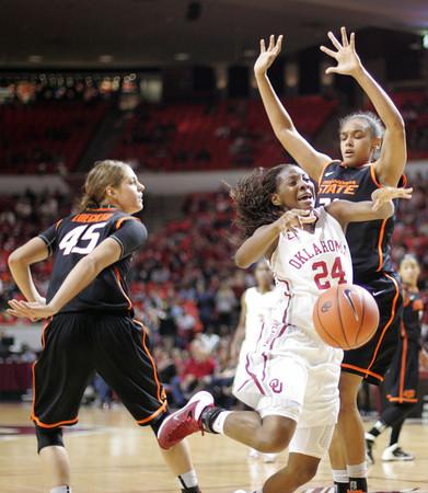 Bedlam basketball women 6