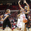Bedlam basketball women 6