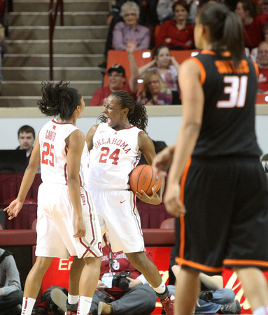 Bedlam basketball women 5