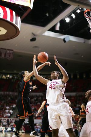 Bedlam basketball women 9