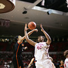 Bedlam basketball women 9