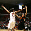 Bedlam basketball women 10