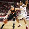 Bedlam basketball women 11