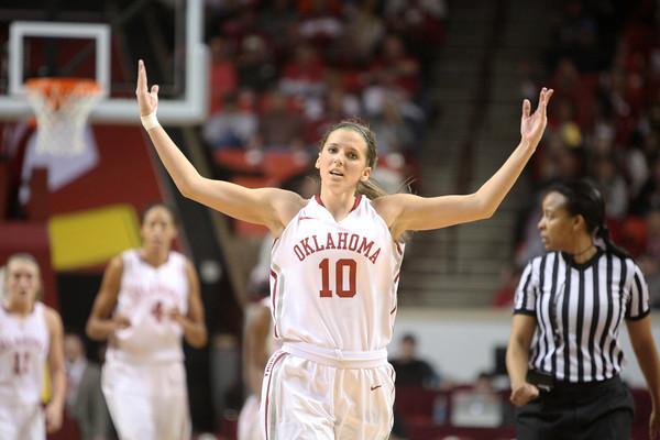 Bedlam basketball women 2