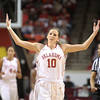 Bedlam basketball women 2