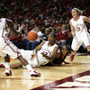Bedlam basketball women 8