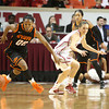 Bedlam basketball women 4