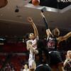 OU Women host Texas Tech