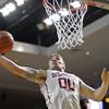 OU mens basketball hosts Weber State