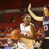 OU v Gonzaga basketball women 4