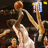 OU v Gonzaga basketball women 2