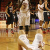 OU v Gonzaga basketball women 6