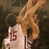 OU v OC basketball 1